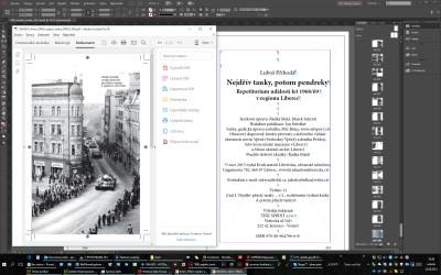 Pracovní prostor / Workspace