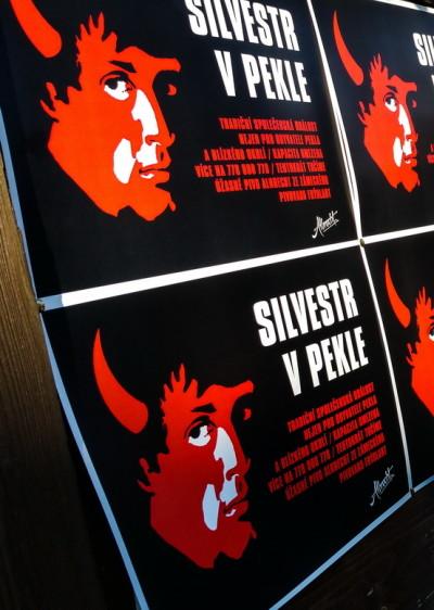 Tisk plakátů a posterů