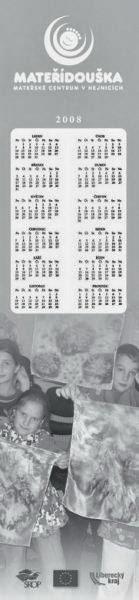 Grafické zpracování vizitek, visaček, kartiček a štítků