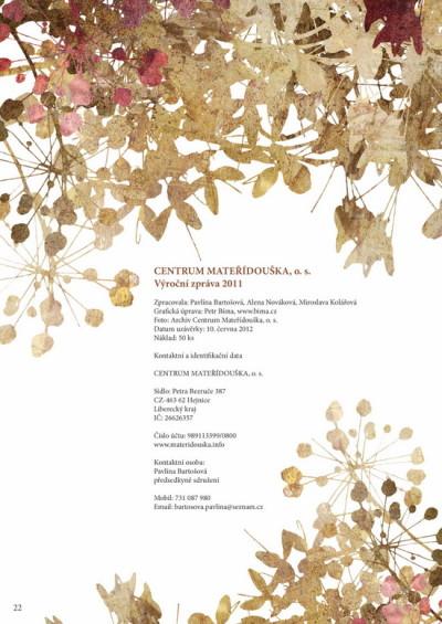 Grafické zpracování katalogů