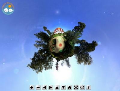 Virtuální prohlídky / Snapshot