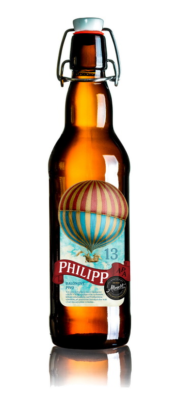 Etikety pro Zámecký pivovar Frýdlant
