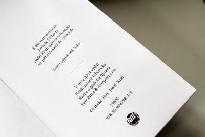 Tisk knih, brožur a publikací