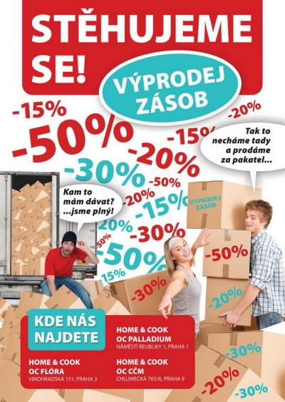 Realizace pro prodejny a maloobchod